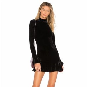 Simone Dress from revolve clothing